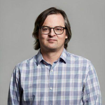 Tristan Zajonc