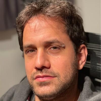 Rony Teitelbaum