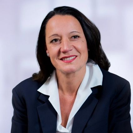 Marion Helmes