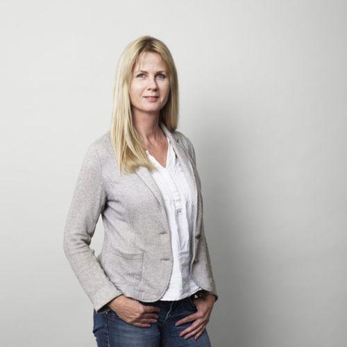Jannie Lykke