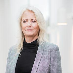 Carita Lundqvist