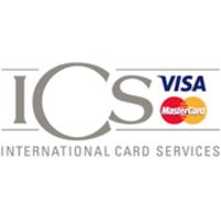 International Card Services logo