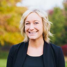 Profile photo of Robyn Hatton, VP HR at Progenity