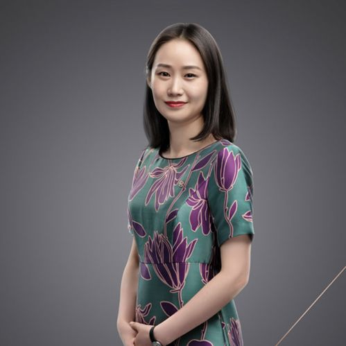 Profile photo of Ding Qingfen, External Affairs, Public Relations & Government Affairs at Byton
