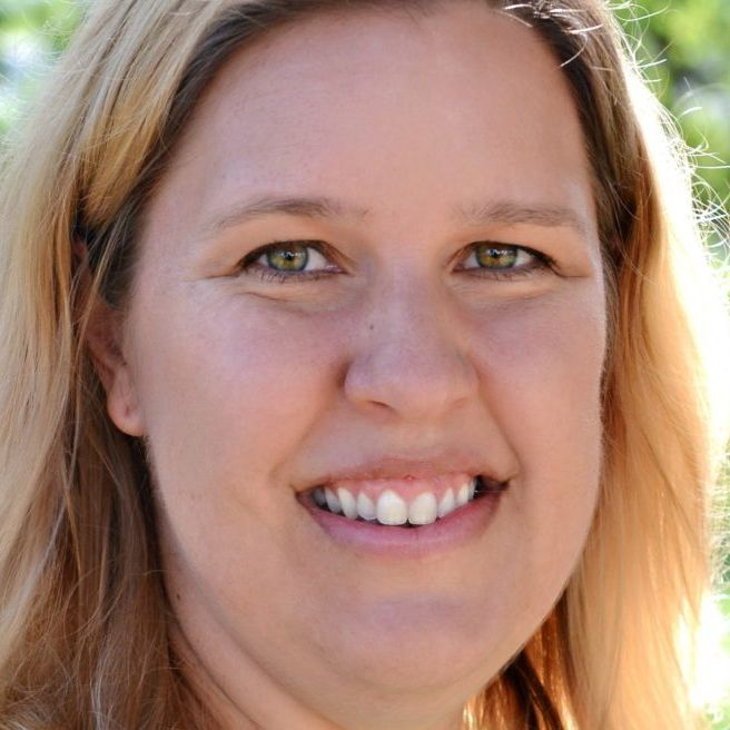 Amanda Durgen