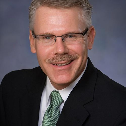 C. Scott Ostrowski
