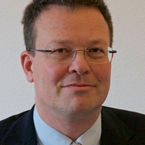 Dominik Ulmer