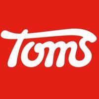Toms Gruppen logo