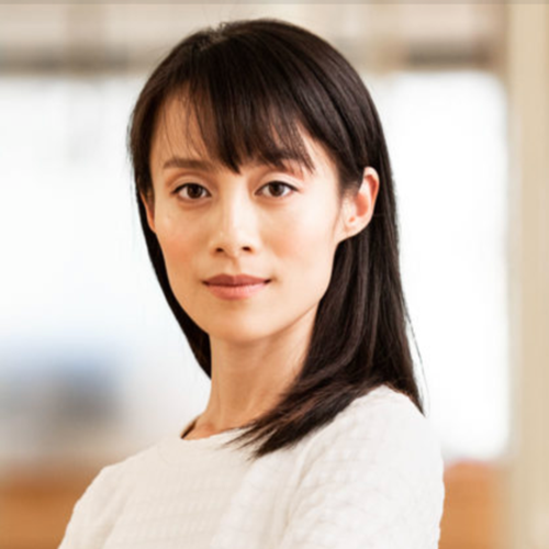 Louisa Xu