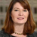 Kirsten F. Chapman