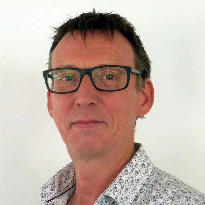 Adrian Bailey