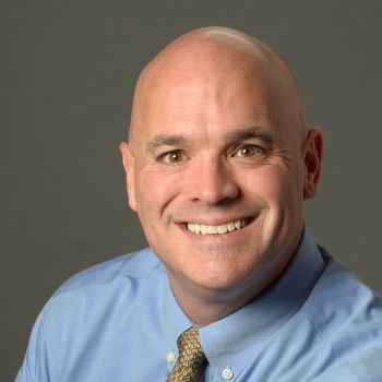 Profile photo of Victor Fetter, III, CIO at Fortive