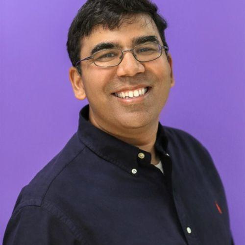 Shaunak Roy