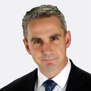 Tony Alfano