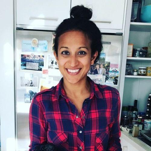 Asha Agrawal