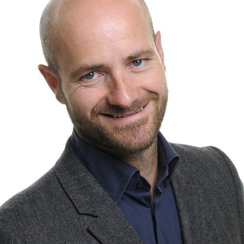 Geir Jangås