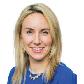 Rebecca McKillican