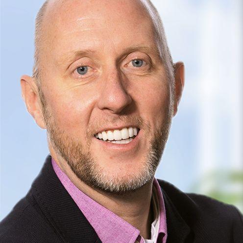 Derek Irvine