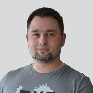 Maksym Lavrov