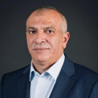 Profile photo of Hussam Baraquoni, Regional CEO, Levant, North Africa & Turkey at Aramex