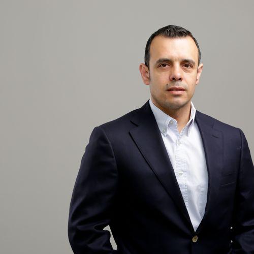 Tony Da Silva