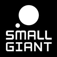 Small Giant Games logo