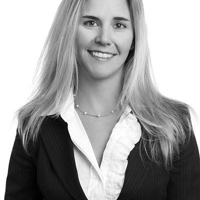 Profile photo of Brinlea Johnson, Managing Director at The Blueshirt Group
