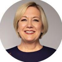 Carolyn M. Tastad