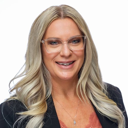 Angie Fox