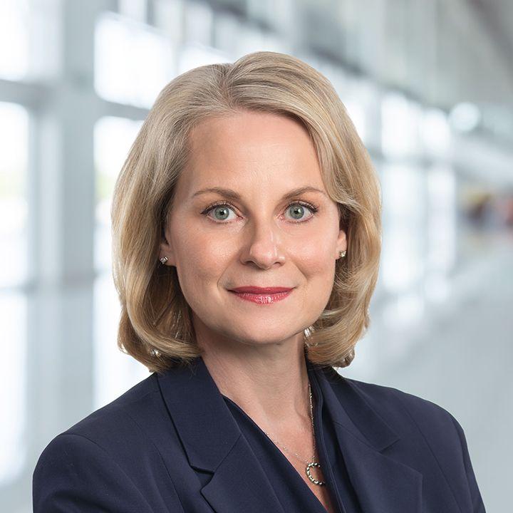 Rachel M. Moore