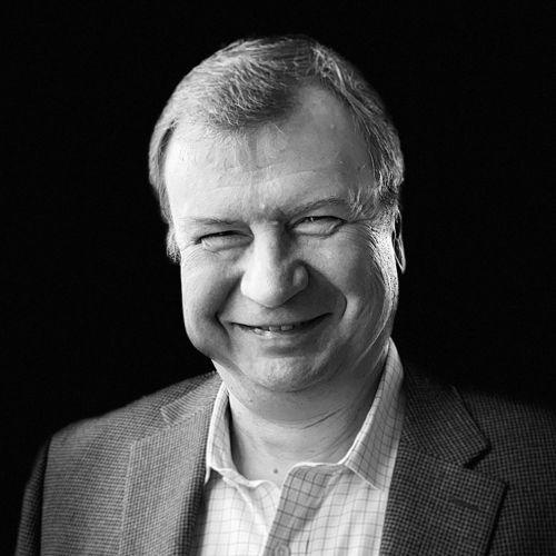 Andrew Melikov