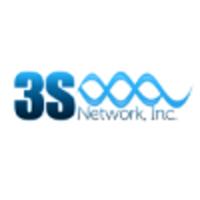 3S Network logo