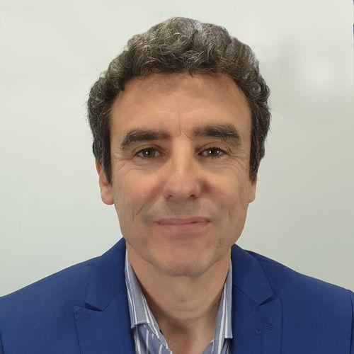 Jose Antonio del Campo