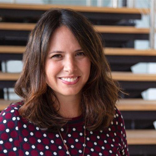 Adriana Gil Miner