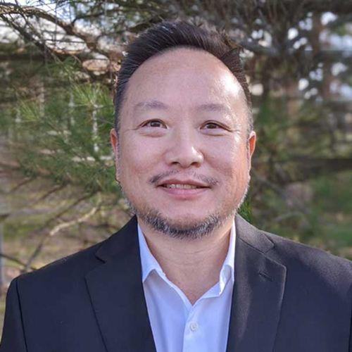 Jeffrey Fu