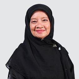 Tan Sri Zaharah Ibrahim