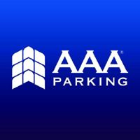 AAA Parking logo