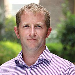 Dave Fraleigh