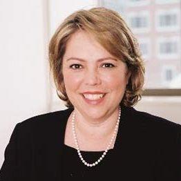 Donna McNicol