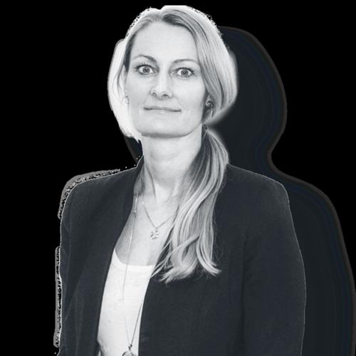 Birgitte Rønø