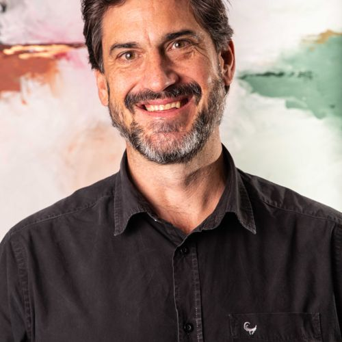Russell Van Rensburg