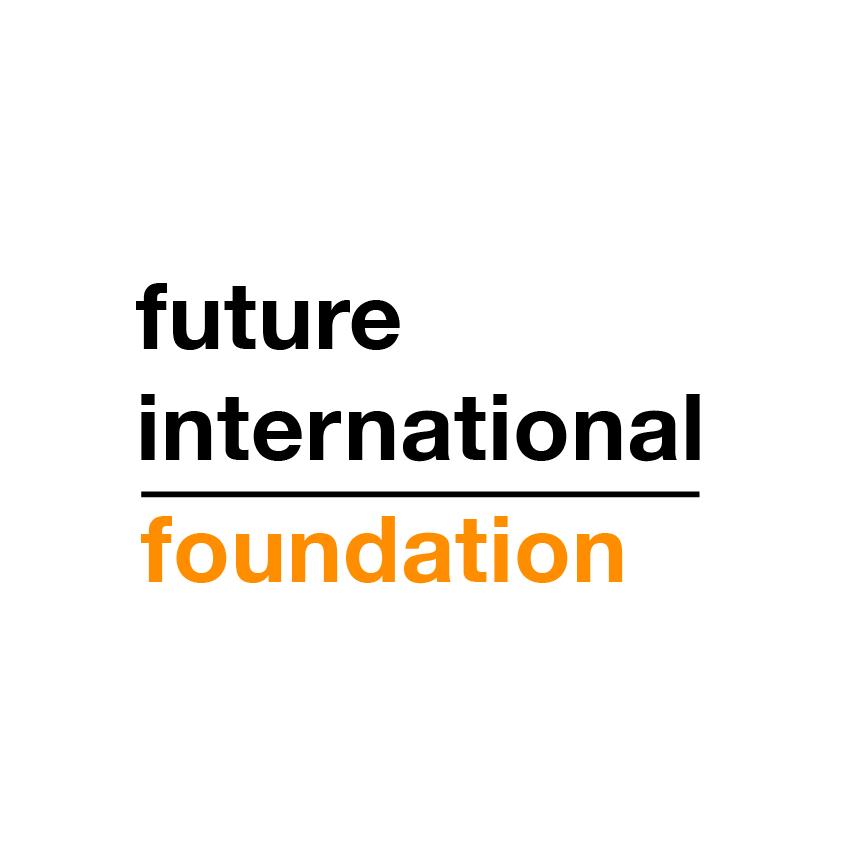 Future International Foundation logo