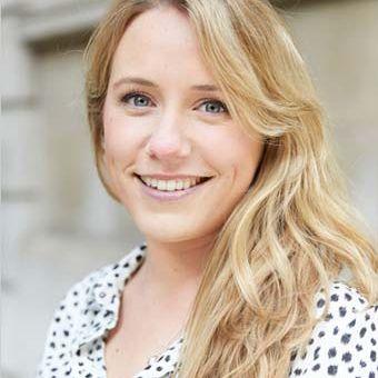 Antonia Halliday
