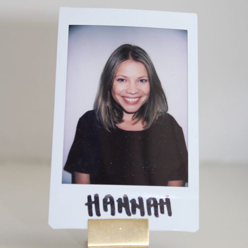 Hannah Linnemann