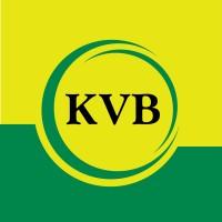 KVB logo