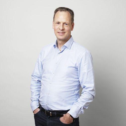Kristian Frisk