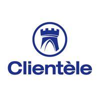 Clientele Ltd logo