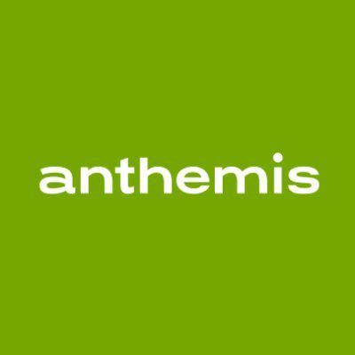 Anthemis logo