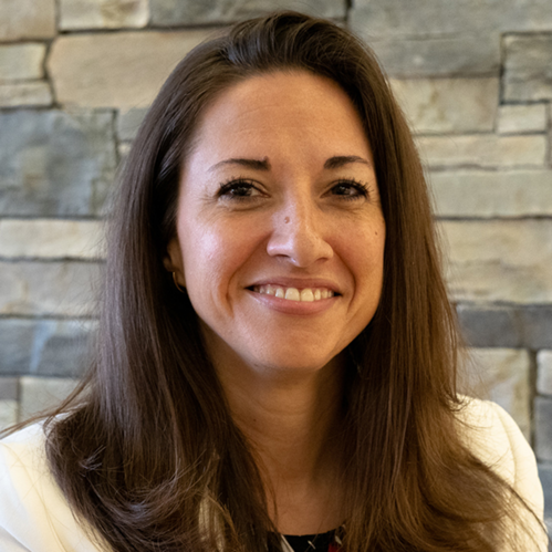 Profile photo of Rebecca Gould, President & Chief Financial Officer at Schuyler Hospital