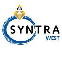 SYNTRA WEST logo